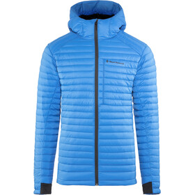 Black Diamond Forge Hoody Jacket Herr bluebird